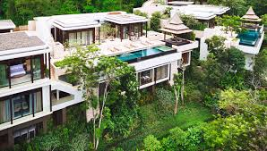 own a thai treehouse above one of the world u0027s most beautiful