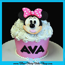 minnie mouse birthday cake minnie mouse cupcake birthday cake blue sheep bake shop