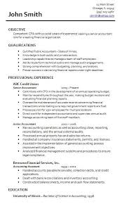 resume format for accountant exles of accounting resumes accountant l picture accountant