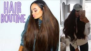 permanent hair extensions i got permanent extensions hair routine 2017 w zala hair