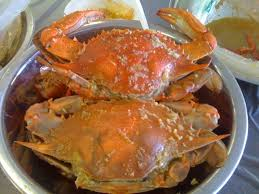 The Absolute Best Cheap Seafood by Garlic Butter Crabs I Love These Here The Absolute Best In