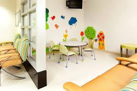 uc davis pediatric emergency waiting room yep separate from the