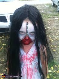 Halloween Bloody Mary Costume Bloody Mary Halloween Costume Photo 4 4