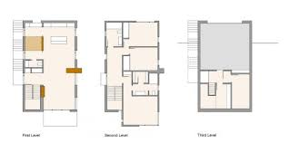 compact cottage floor plans popular house plan main level cabin
