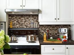 Interior  Gray Peel And Stick Backsplash With Kitchen Sink Faucet - Backsplash peel and stick
