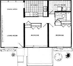 two apartment floor plans 2 bedroom apartment floor plans home plans