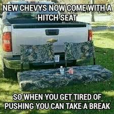 Ford Vs Chevy Meme - chevy puns