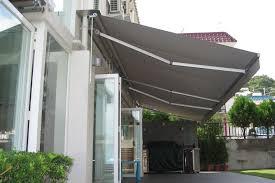Balcony Awnings Sydney Retractable Waterproof Shade Awnings Sydney Malibu Shade