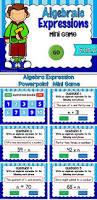 best 25 translating algebraic expressions ideas on pinterest