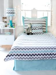 aqua chevron kid bedding kid bedding chevron aqua kid bedding