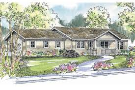 ranch house plan ranch house plans kettering 30 441 associated designs