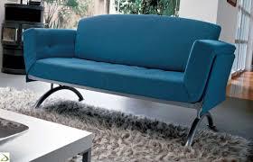 Single Sofa Bed Chair Divano Letto Singolo Clic Clac Gaucio Arredo Design Online