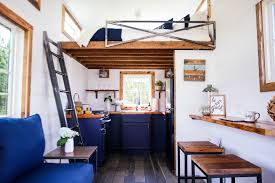 tiny house interior interior design
