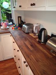 walnut butchers block laminate worktop estampas wood block laminate worktop home inspiration media the css blog
