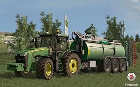 john deere tractor game 8335r john deere tractor john deere l la new holland t6 john deere john deere 8r series beta mod farming simulator 2017 mod fs 17