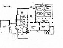 floor plans for home casa feliz historic home venue floor plan
