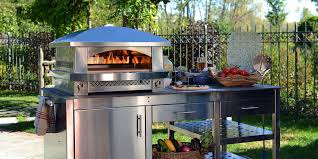 How To Build A Pizza Oven In Your Backyard Outdoor Pizza Oven Kalamazoo Outdoor Gourmet