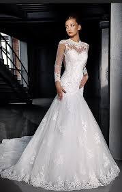 fishtail wedding dress new style fishtail wedding dresses sleeve mermaid wedding
