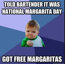Funny Tequila Memes - national margarita day 2016 best funny memes heavy com page 7