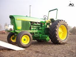 what is the best john deere 4320