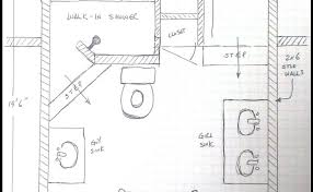 master bathroom design plans decor enthrall small master bathroom layout plans commendable