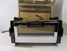 Toastmaster Toaster Oven Broiler Manual Toastmaster Toaster Oven Broiler Ebay