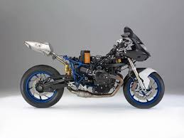 bmw sport motorcycle bmw hp2 sport right side stripped view motorcycle news