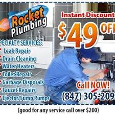 Just Faucets Arlington Heights Rocket Plumbing Plumbing 55 S Vail Ave Arlington Heights Il