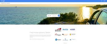 Google Compare May Go Beyond Auto Insurance