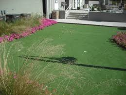 sports courts and putting greens the sharper cut inc landscapes