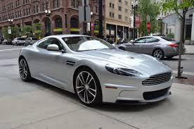 used aston martin for sale 2012 aston martin dbs stock r225aa for sale near chicago il