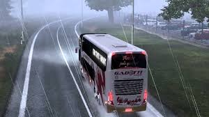 volvo truck and bus euro truck simulator 2 bus trip with marcopolo g7 1800dd volvo