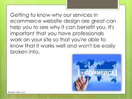 Learn How Ecommerce Works Ecommerce Website Design Is Helpful To Learn About