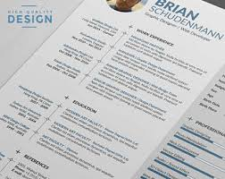 infographic creative resume bundle 3 templates for microsoft