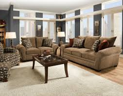 Casual Living Room Furniture Living Room Living Room Ottoman Casual Living Room