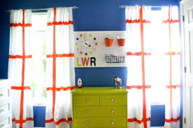 Green Nursery Curtains Readers Favorite Space Themed Nursery Project Nursery Nursery With