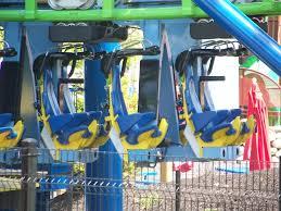 Six Flags New England Park Map 2012 Neuheit Giant Inverted Boomerang Six Flags New England