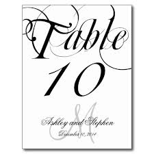 what size are table number cards 1039 best nice looking table numbers number cards holders images