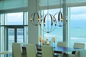 Contemporary Light Fixtures Dining Room by Dining Room Chandelier Dining Room Lights Crystal Dining Room