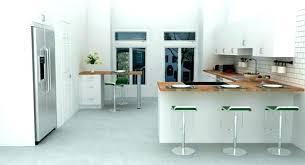 console cuisine support plan de travail cuisine cuisine bar 5 ce capita console ikea