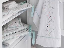 Uk Bedding Sets Bambizi Antheia Organic Baby Bedding Set