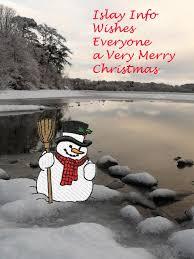 islay info wishes everyone a merry islay