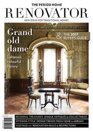 period homes interiors magazine the period home renovator 2017 edition by publicity press issuu