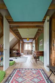 norfolk straw bale cottage aims for passive passivehouseplus ie