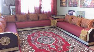 Idee Deco Salon Marocain by Indogate Com Salon Moderne Algerie