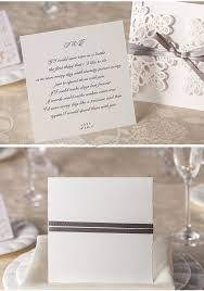 Free Online Wedding Invitation Cards Online Get Cheap Wholesale Pocket Invitations Aliexpress Com