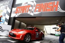 nissan australia gt academy gran turismo u0027s plan to turn gamers into real drivers is working