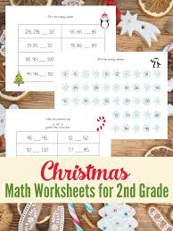 the 25 best christmas math worksheets ideas on pinterest