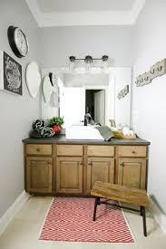 Bowerpowerblog Kids Bathroom Sink Makeover Laminate Countertop Countertop And