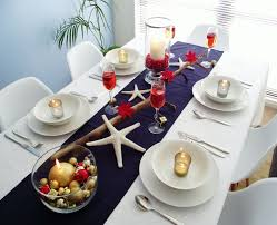 Nautical Table Decorations 96 Best Table Decorations Images On Pinterest Table Decorations
